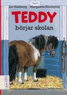 Teddy börjar skolan (Teddy #5) Lin Hallberg