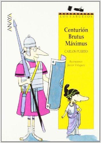 Centurión Brutus Máximus  by  Carlos Puerto