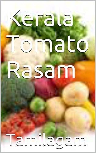 Kerala Tomato Rasam Tamilagam