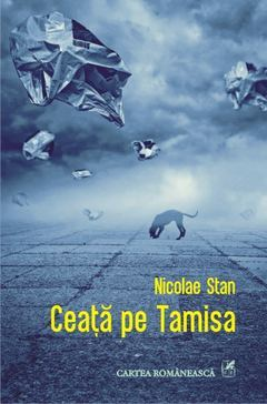 Ceaţă pe Tamisa Nicolae Stan
