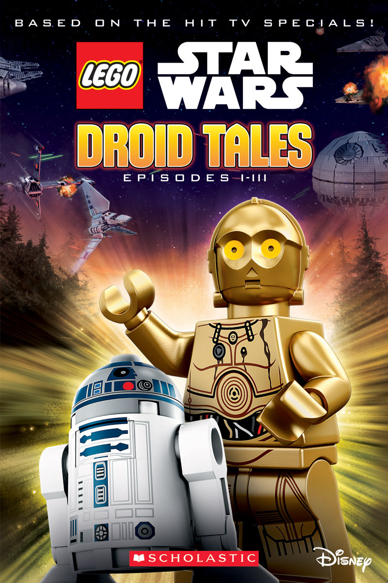 Droid Tales  by  Michael Price