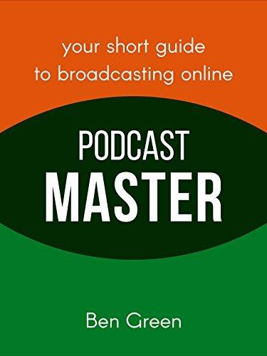 Podcast Master Ben Green