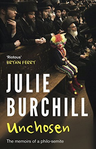 Unchosen Julie Burchill