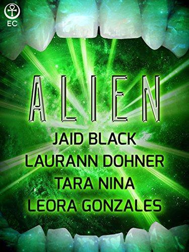 Alien (Trek Mi Qan #7.5) Jaid Black