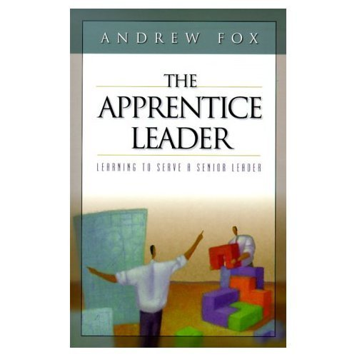 The Apprentice Leader Andrew  Fox