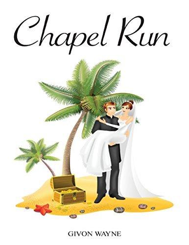 Chapel Run  by  Givon Wayne