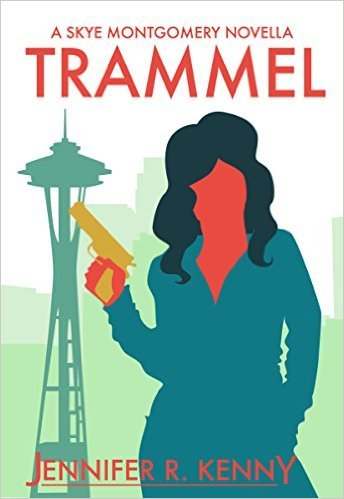 Trammel (A Skye Montgomery Novella, #1)  by  Jennifer R Kenny