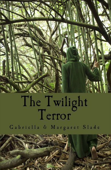 The Twilight Terror (The Time Chronicles, #1)  by  Gabriella Slade