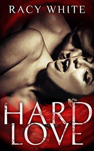 Hard Love Racy White
