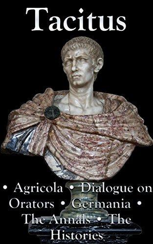 Tacitus: Roman History  by  Gaius Cornelius Tacitus
