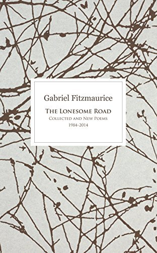 The Lonesome Road: Collected and New Poems 1984-2014  by  Gabriel Fitzmaurice