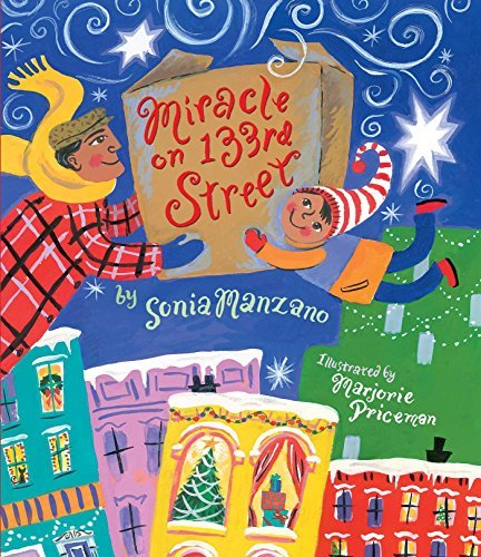 Miracle on 133rd Street Sonia Manzano