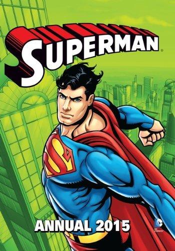 Superman 2015 Annual (Annuals 2015) Titan Comics