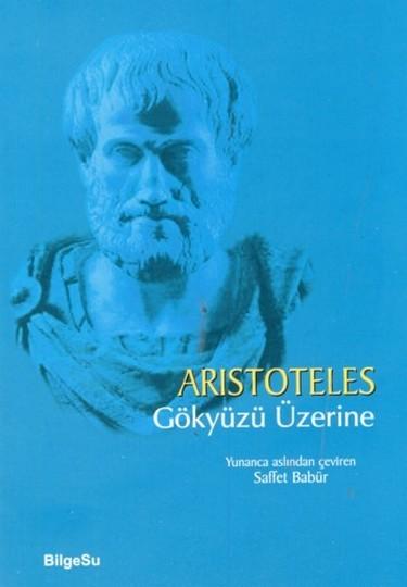 Gökyüzü Üzerine  by  Aristotle