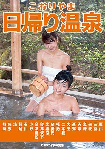 koriyama higaeri onsen wadai book series KCC Co Ltd