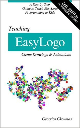 Teaching EasyLogo: 2nd Edition Georgios Gkoumas
