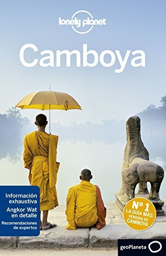 Camboya 4  by  Greg Bloom
