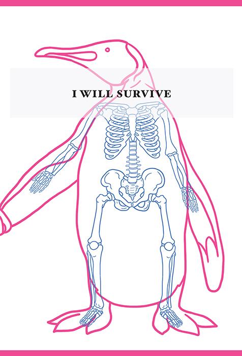 I Will Survive  by  Leow Yangfa