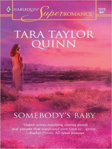 Somebodys Baby (Shelter Valley Stories, #9) Tara Taylor Quinn