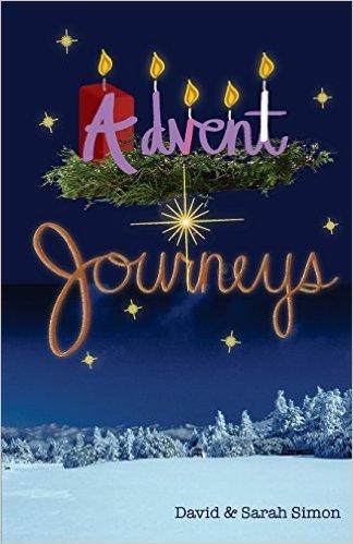 Advent Journeys  by  David          Simon