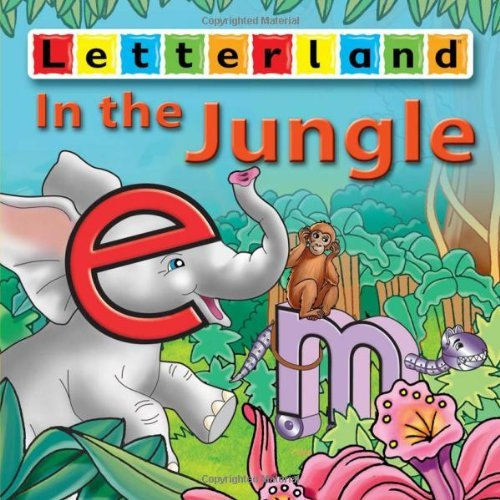 In the Jungle  by  Lyn Wendon