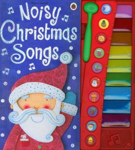 Noisy Christmas Songs  by  Ladybird