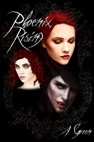 Phoenix Rising (Purple Dragon Book 2)  by  A. Green
