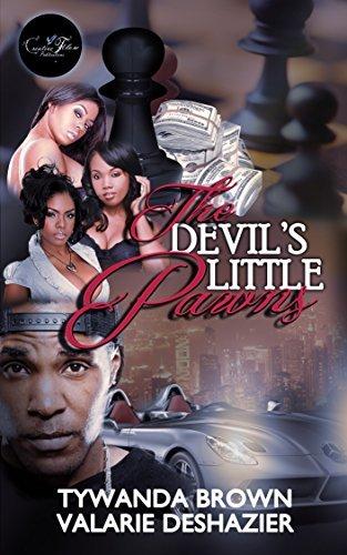 The Devils Little Pawn Tywanda Brown
