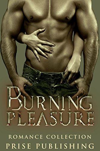 EROTICA: Burning Pleasure: Romance Collection (Pregnancy Secret Baby Short Stories) Prise Publishing
