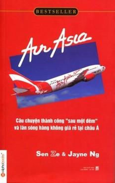 AirAsia  by  Sen Ze - Jayne Ng