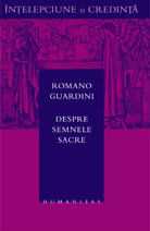 Despre semnele sacre Romano Guardini