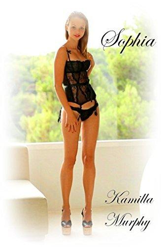 Sophia  by  Kamilla Murphy