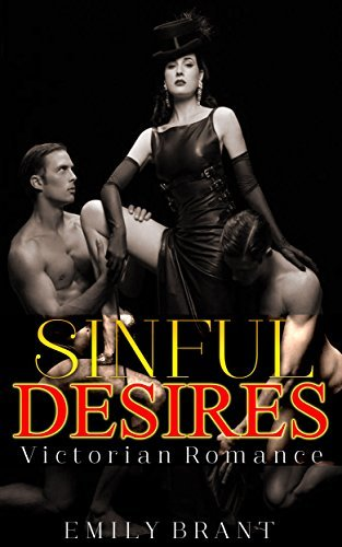 Sinful Desires Emily Brant