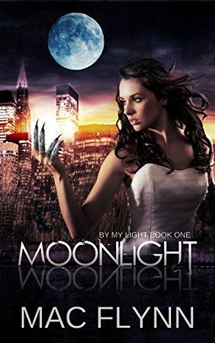 Moonlight (By My Light, Book One) (Werewolf / Shifter Romance)  by  Mac Flynn