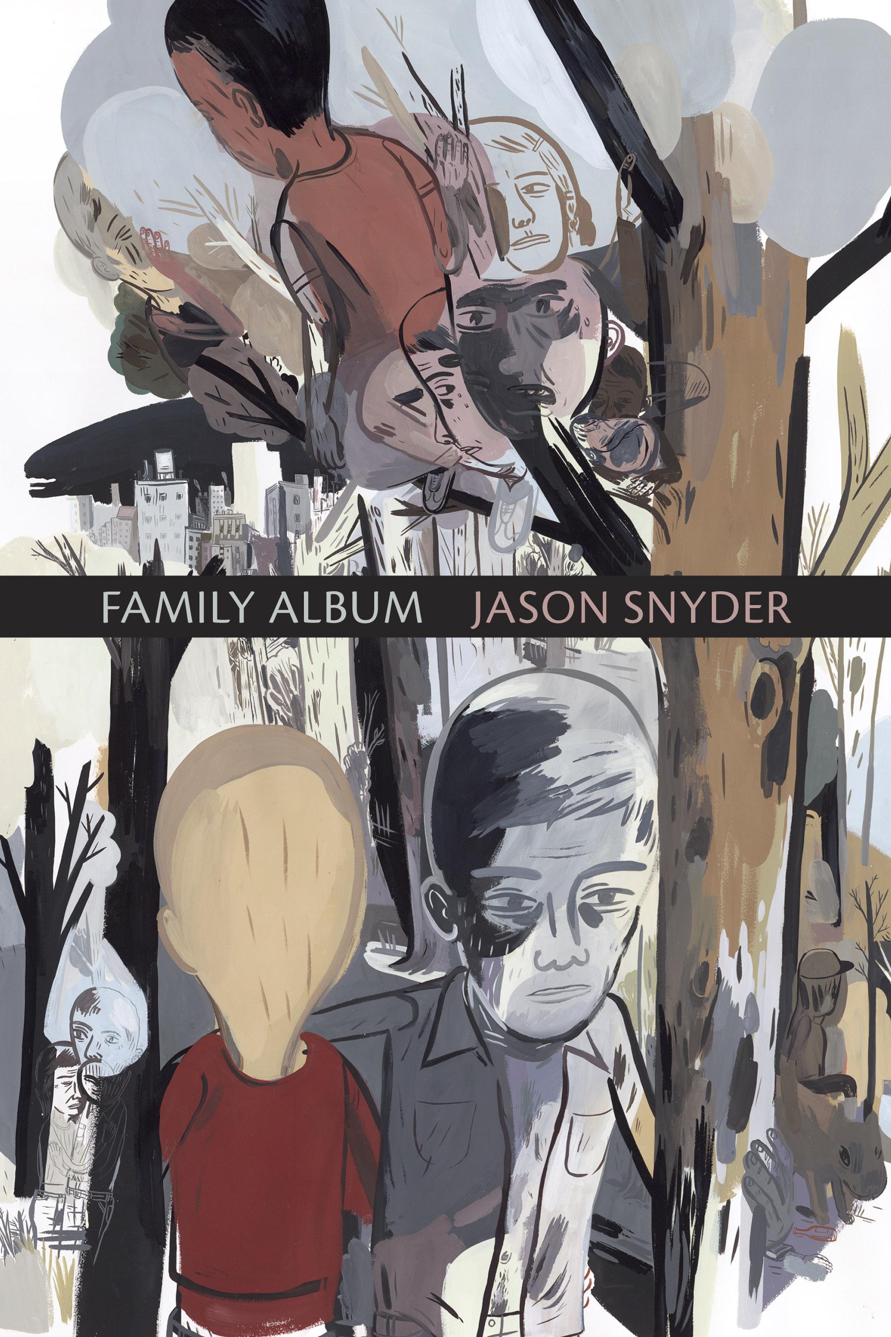 Family Album Jason Snyder