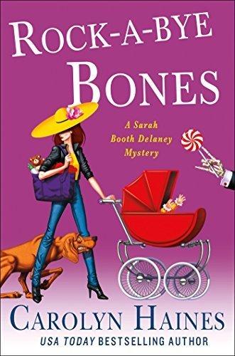 Rock-a-Bye Bones Carolyn Haines