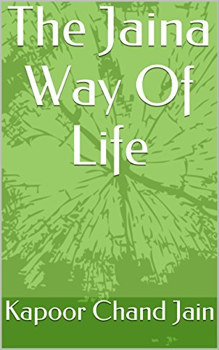 The Jaina Way Of Life  by  Kapoor Chand Jain