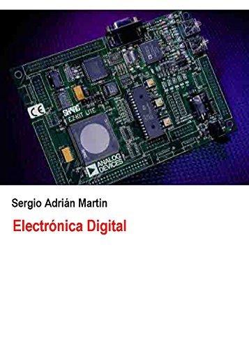 Electrónica digital  by  Sergio Martin