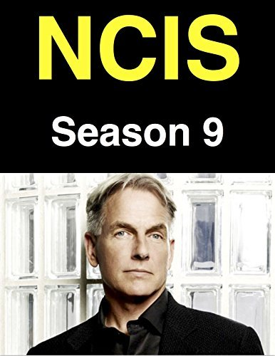 NCIS: Season 9 Alex Plate
