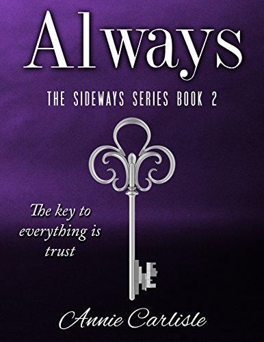 Always (The Sideways Series Book 2)  by  Annie Carlisle