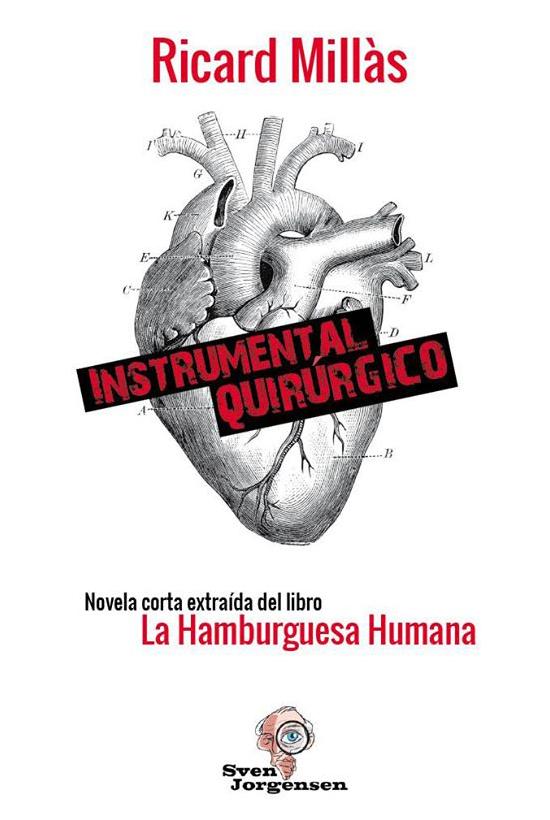 Instrumental Quirúrgico Ricard Millàs
