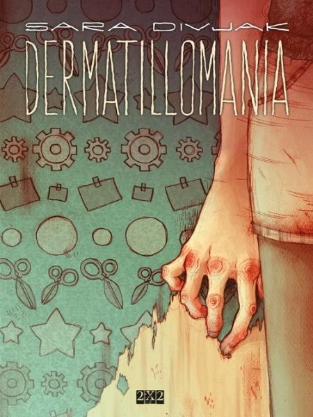 Dermatillomania Sara Divjak
