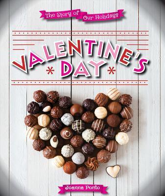 Valentines Day  by  Joanna Ponto