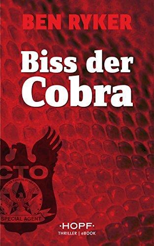 C.T.O. - Biss der Cobra: C.T.O. 3  by  Ben Ryker
