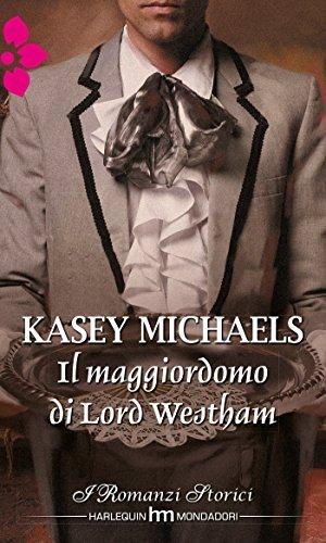 Il maggiordomo di lord Westham Kasey Michaels