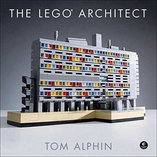 LEGO Architect Tom Alphin