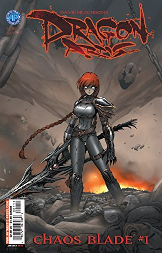 Dragon Arms: Chaos Blade Complete Series  by  David Hutchison