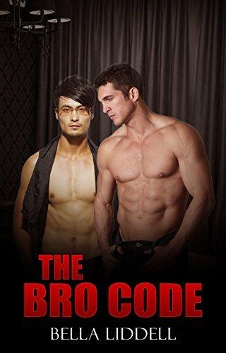 The Bro Code  by  Bella Liddell