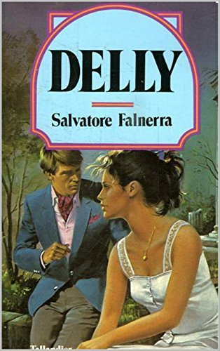 Salvatore Falnerra  by  Delly