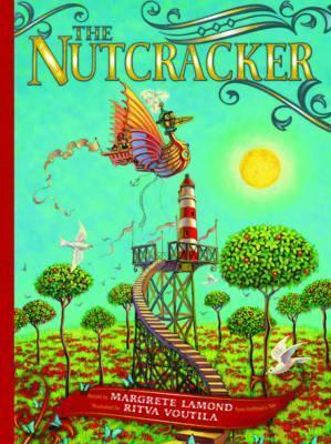 The Nutcracker Margrete Lamond